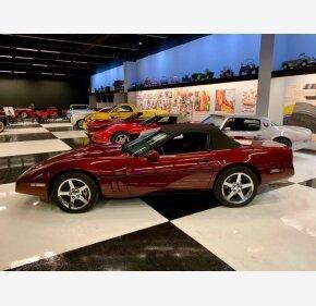 1987 Chevrolet Corvette for sale 101107265