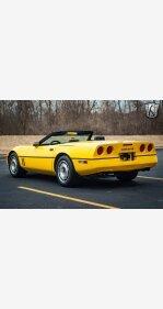 1987 Chevrolet Corvette Convertible for sale 101108124