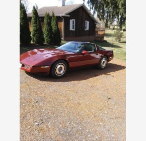1987 Chevrolet Corvette for sale 101114479