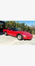 1987 Chevrolet Corvette for sale 101169531