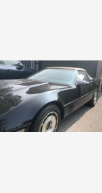 1987 Chevrolet Corvette for sale 101173084