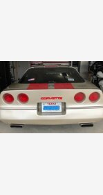 1987 Chevrolet Corvette Coupe for sale 101191142