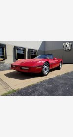 1987 Chevrolet Corvette Convertible for sale 101194767