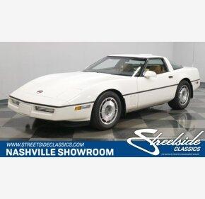 1987 Chevrolet Corvette Coupe for sale 101202694