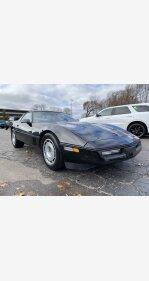 1987 Chevrolet Corvette Coupe for sale 101240324