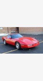 1987 Chevrolet Corvette Coupe for sale 101240432