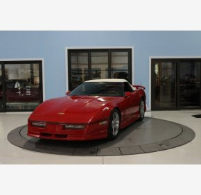 1987 Chevrolet Corvette Convertible for sale 101291988