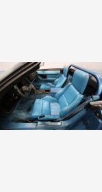 1987 Chevrolet Corvette Convertible for sale 101351349