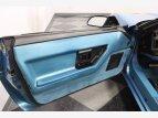 1987 Chevrolet Corvette Convertible for sale 101351349