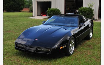 1987 Chevrolet Corvette Coupe for sale 101356083