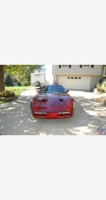 1987 Chevrolet Corvette Coupe for sale 101380619