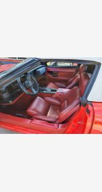 1987 Chevrolet Corvette for sale 101394991