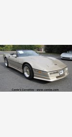 1987 Chevrolet Corvette for sale 101397095