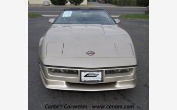 1987 Chevrolet Corvette for sale 101397095