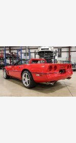 1987 Chevrolet Corvette for sale 101413442