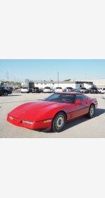 1987 Chevrolet Corvette for sale 101415015