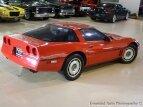 1987 Chevrolet Corvette Coupe for sale 101415015