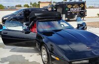 1987 Chevrolet Corvette Convertible for sale 101429374
