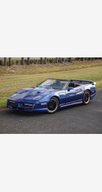 1987 Chevrolet Corvette Convertible for sale 101431979