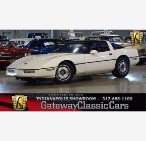 1987 Chevrolet Corvette Coupe for sale 101471372