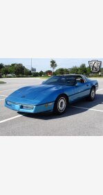 1987 Chevrolet Corvette Coupe for sale 101488128