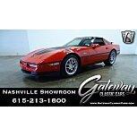 1987 Chevrolet Corvette for sale 101546217