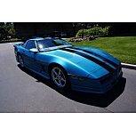 1987 Chevrolet Corvette for sale 101586935