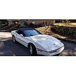 1987 Chevrolet Corvette for sale 101587112
