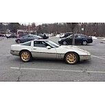 1987 Chevrolet Corvette for sale 101587350
