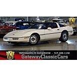 1987 Chevrolet Corvette Coupe for sale 101601544