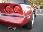 1987 Chevrolet Corvette for sale 101605086
