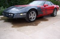 1987 Chevrolet Corvette Coupe for sale 101388819