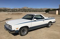 1987 Chevrolet El Camino V8 for sale 101335631