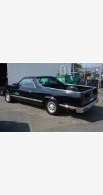 1987 Chevrolet El Camino SS for sale 101194779
