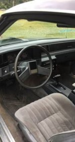 1987 Chevrolet El Camino SS for sale 101249210