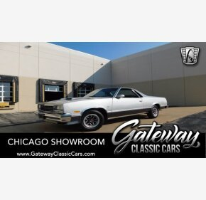 1987 Chevrolet El Camino V8 for sale 101392304