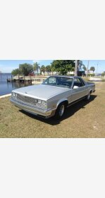 1987 Chevrolet El Camino for sale 101407141