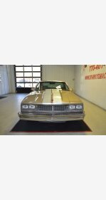 1987 Chevrolet El Camino for sale 101410251