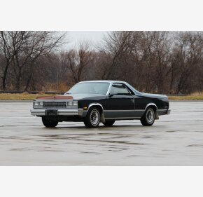 1987 Chevrolet El Camino V8 for sale 101412082
