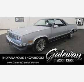 1987 Chevrolet El Camino V8 for sale 101418987