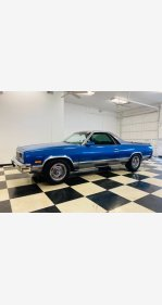 1987 Chevrolet El Camino for sale 101424696