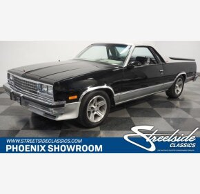 1987 Chevrolet El Camino V8 for sale 101437571