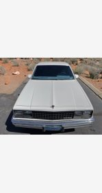 1987 Chevrolet El Camino for sale 101485509