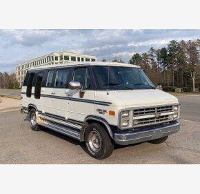 1987 Chevrolet G20 for sale 101474618