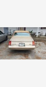 1987 Chevrolet Monte Carlo LS for sale 100972873