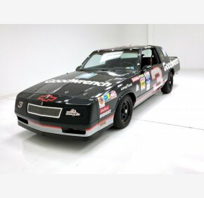 1987 Chevrolet Monte Carlo SS for sale 101042638