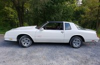 1987 Chevrolet Monte Carlo SS for sale 101206215