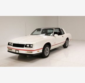 1987 Chevrolet Monte Carlo for sale 101248990