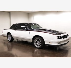 1987 Chevrolet Monte Carlo SS for sale 101423155