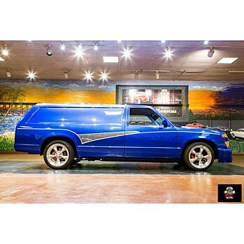1987 Chevrolet S10 Pickup 2WD Regular Cab for sale 101000128